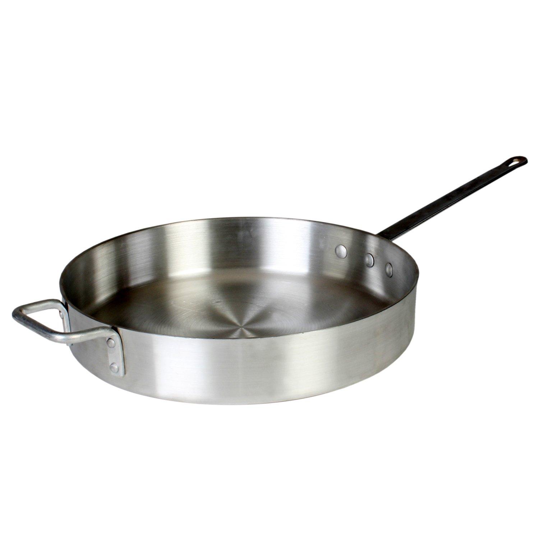 Thunder Group 7 Quart Saute Pan