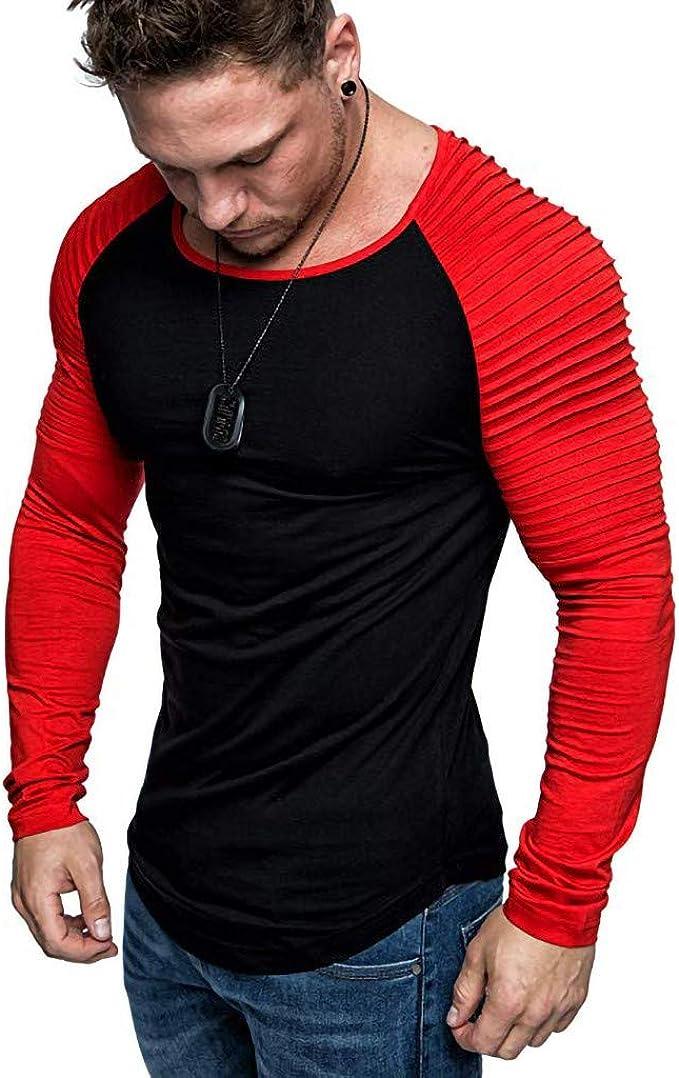 Hombre Sudaderas con Capucha Sin Mangas Camiseta Casual ...