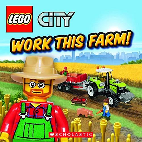 Work This Farm! (LEGO City)