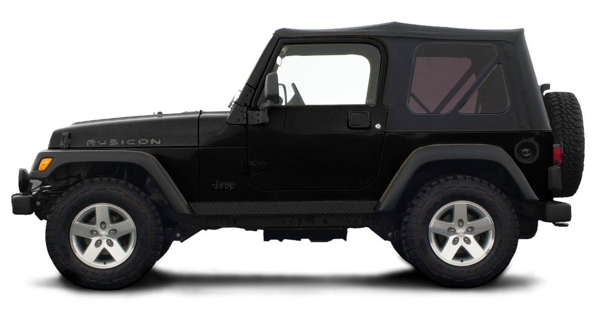 2003 jeep wrangler reviews images and specs. Black Bedroom Furniture Sets. Home Design Ideas