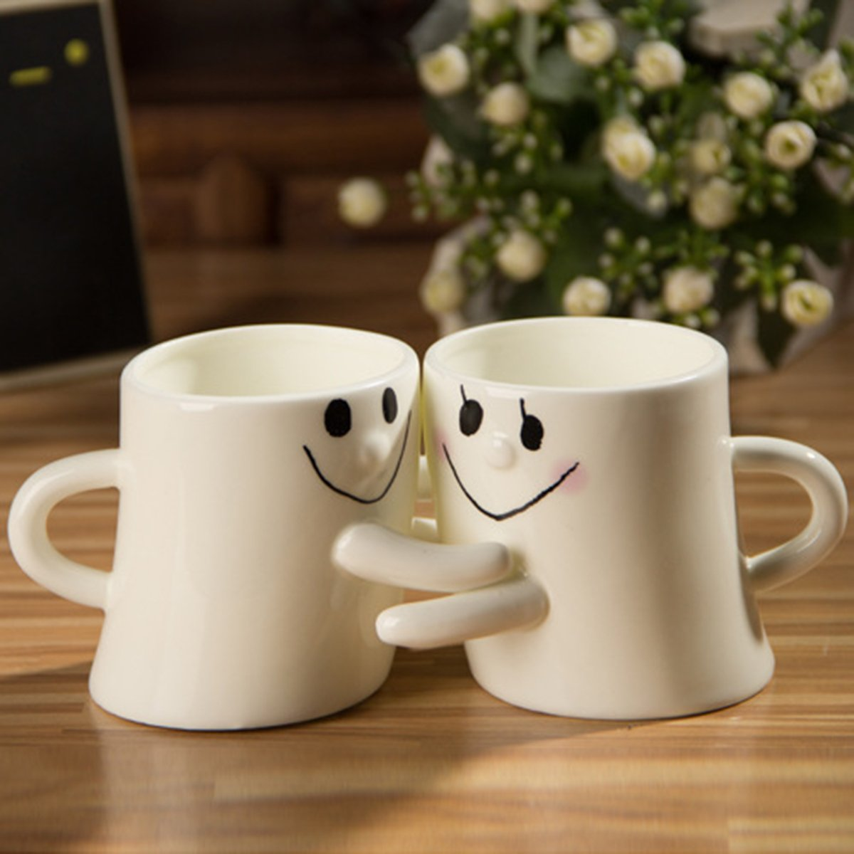 Couple Love Mug