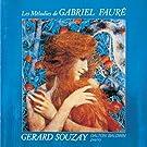 Gerard Souzay - Faure: Claire De Lune [Japan LTD HQCD] TOCE-91108