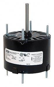 HVAC Motor 1/30 HP 1550 RPM 115V 3.3