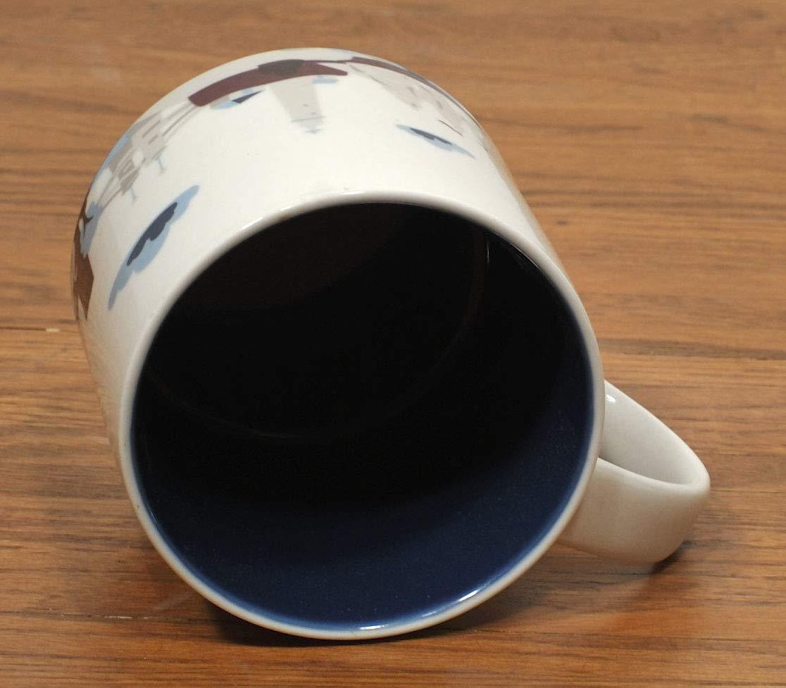 Starbucks Coffee Mug, You Are Here Collection, Boston, 14 Oz by Starbucks (Image #1)
