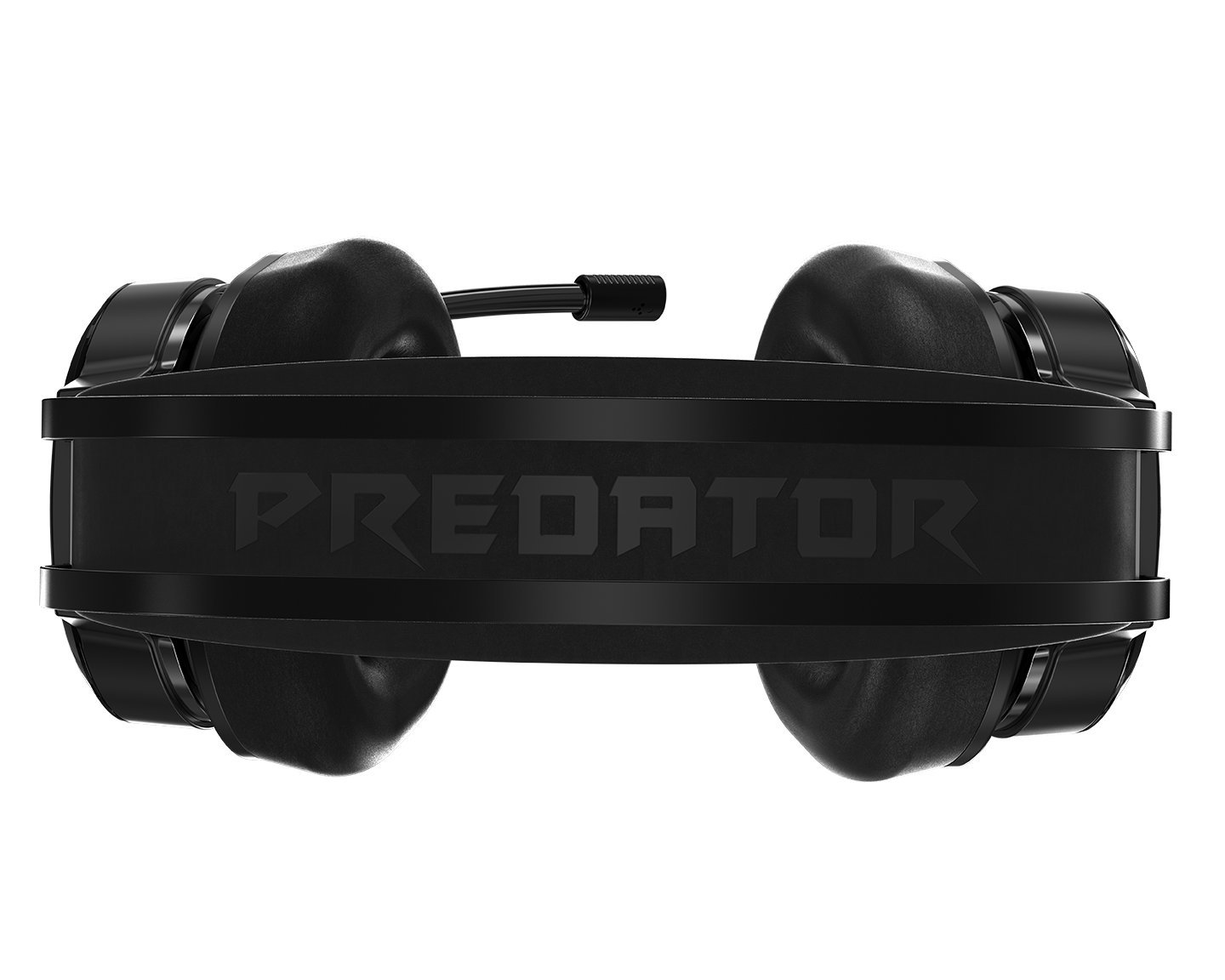 Acer Predator Galea 300 Gaming Headset - TrueHarmony Technology, 40mm Driver Bio-Cellulose, Retractable Omni-Directional Microphone Acer Computer PHW810