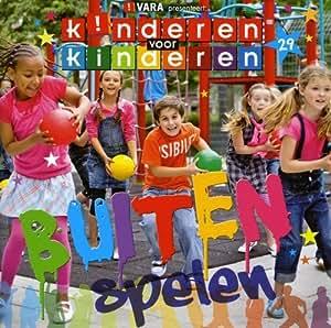 Kinderen Voor Kinderen - Buiten Spelen - Amazon.com Music