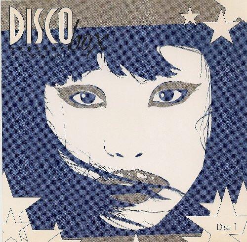 Disco Box Disc 1- Boogie Nights