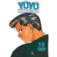 Yu Yu Hakusho Especial - Vol. 15