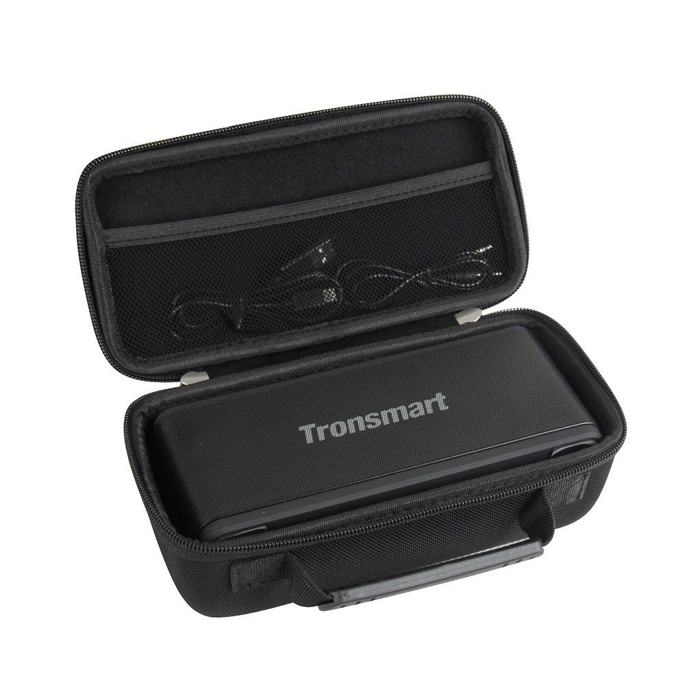 Hermitshell ハードトラベルケース Tronsmart Mega Bluetooth 4.2 40W Bluetoothスピーカー用 B07DCN342J