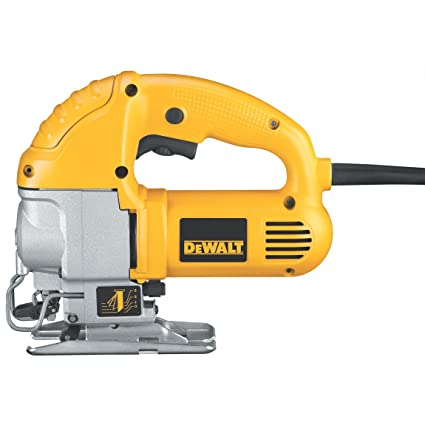 Dewalt dw317 variable speed orbital jigsaw power jig saws amazon dewalt dw317 variable speed orbital jigsaw greentooth Gallery