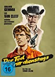 Der Tod ritt dienstags - Special Edition Mediabook  (+ DVD) [Blu-ray]