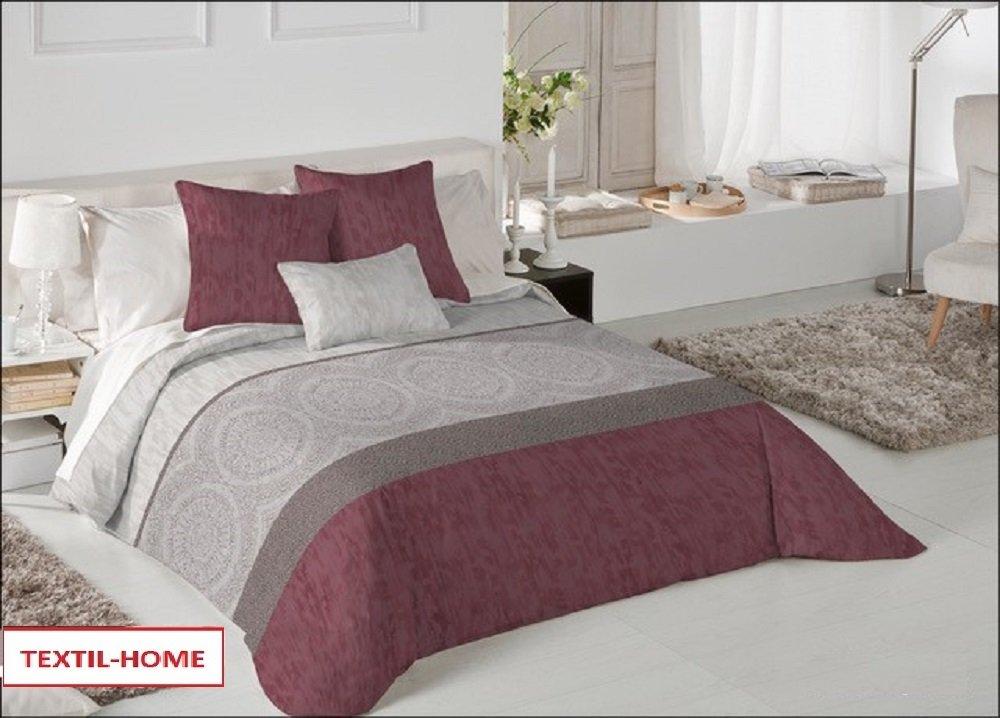 Textilhome - Funda Nórdica Lewis - Cama 90-160x260cm. Color ...