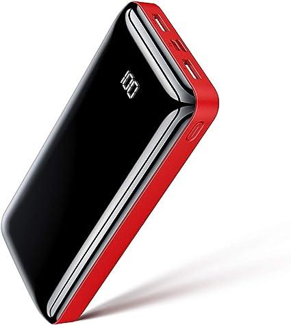 Amazon.com: Bextoo - Cargador portátil de alta velocidad con ...