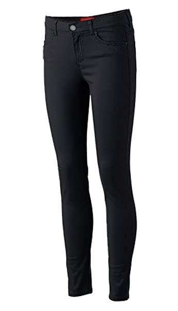 df2cb3ec8c Pro 5 Girls Junior School Uniform Skinny Stretched Pants  Black/Navy/Khaki/Grey 0~15