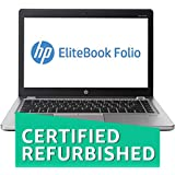 (Certified REFURBISHED) HP Ultrabook 9480m-16 GB-500GB 14-inch Laptop (4th Gen Core i5/16GB/500GB/Windows 7/Integrated Graphics), Silver