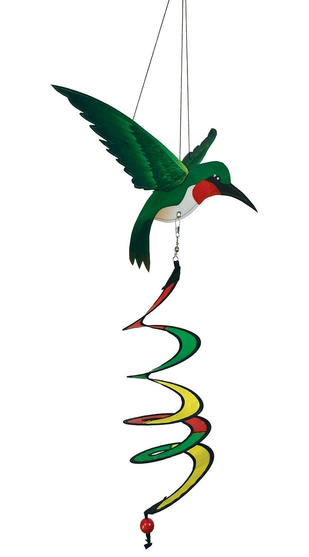 In the Breeze Hummingbird Twister