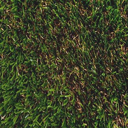 人工芝 【1m×10m×H3.2cm】 メンテ不要 耐紫外線 オランダ製 FIFA/UEFA/FIH/ITF 連盟公認 『モンテカルロ』 〔スポーツ 競技〕 B07CYQ4KSJ