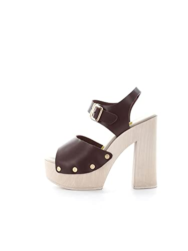 Suky Brand KY 21-27 VACCHETTA CHAUSSURES DE CALE Femme Moro Moro - Chaussures Sandale Femme