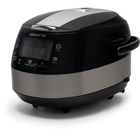 Polaris PMC 0517 Expert Cooker Multi de horno мультиварка RU 3d ...