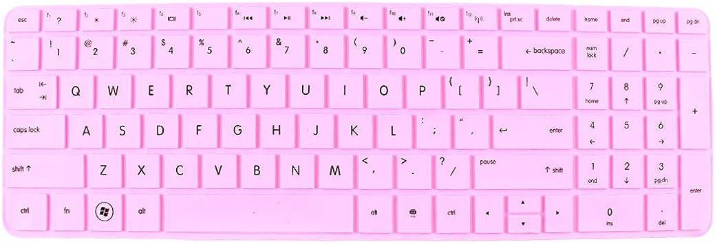 PC portátil piel del teclado Film protector de la cubierta ...