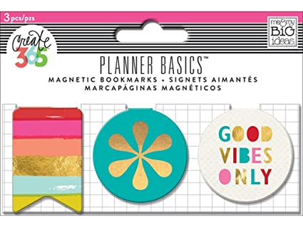 Amazon Com Me My Big Ideas Create 365 Hp Bookmarks Arts Crafts