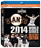San Francisco Giants: 2014 World Series Collector's Edition [Blu-ray]