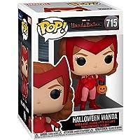 Funko Halloween Wanda Vision