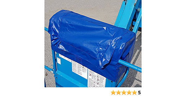 Genie Lift Control Box Cover//Protector