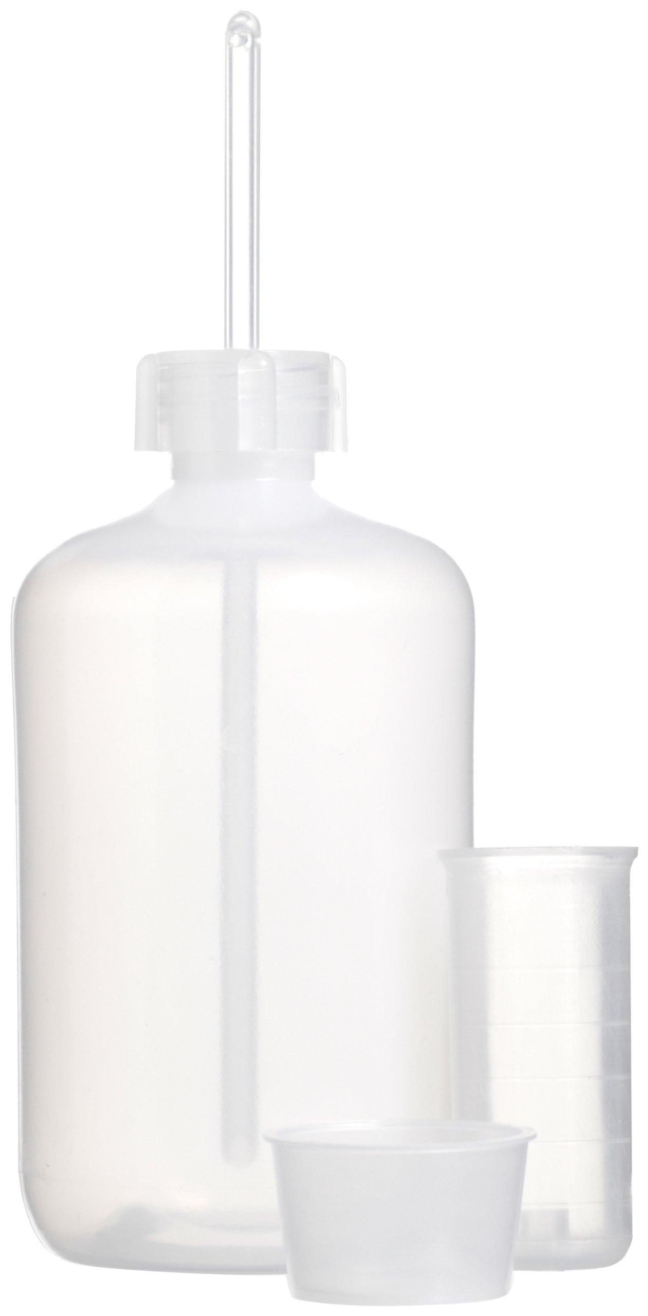 Bel-Art Measure-Matic Polypropylene Dispenser; Measures 5 to 25ml (F11654-0000)