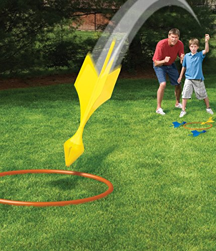 Poof Outdoor Games Jarts Lawn Darts Import It All