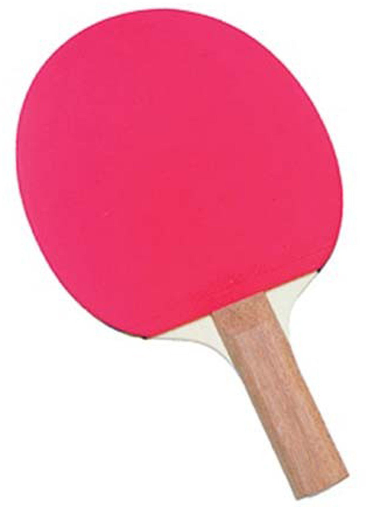 Table Tennis Match Play Blade Paddle Ping Pong Racket Reversed Bat Pack Of 12 by Sportsgear US