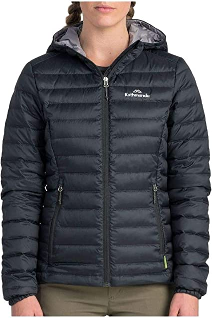 Kathmandu Heli Womens Lightweight Down Jacket