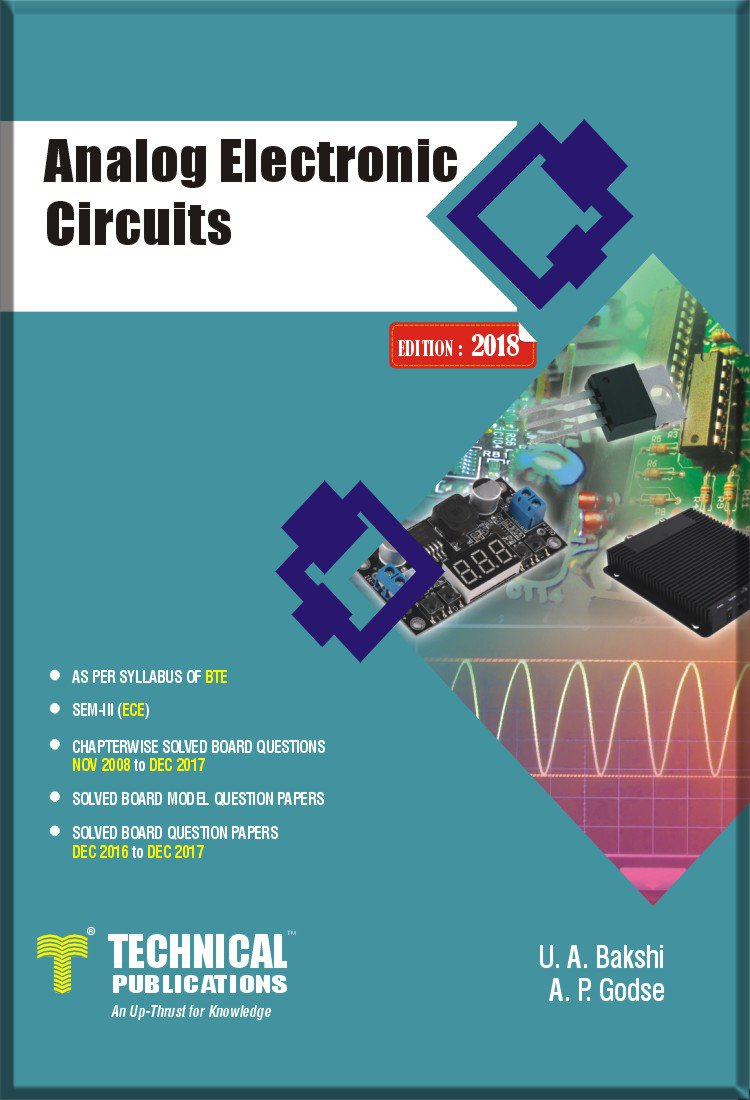 Buy Analog Electronic Circuits For Diploma Karnataka Sem Iii Ece Circuit Knowledge Course 2015 Book Online At Low Prices In India
