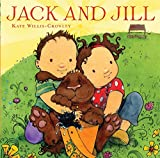 img - for Jack and Jill book / textbook / text book