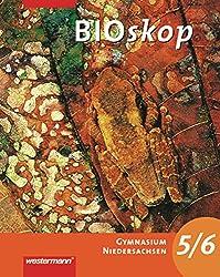 BIOskop SI - Ausgabe 2007 für G8 in Niedersachsen: Schülerband 5 / 6