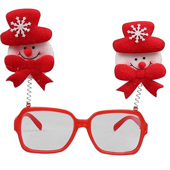 De CalienteLilicat☃Navidad De CalienteLilicat☃Navidad Gafas Impresas Elementos Gafas Impresas Elementos nOP0wk