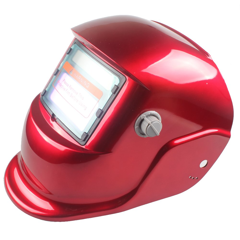 ELEAR™ Solar Auto Darkening Welding Helmet Arc Tig Mig Mask Grinding Welder Masker Protection Safety