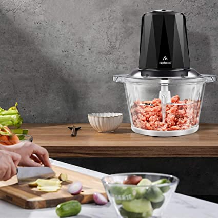 Aobosi robot de cocina eléctrico: Amazon.es: Hogar