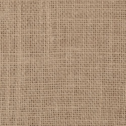 James Thompson 60in Sultana Burlap Florida Sand Fabric by The Yard