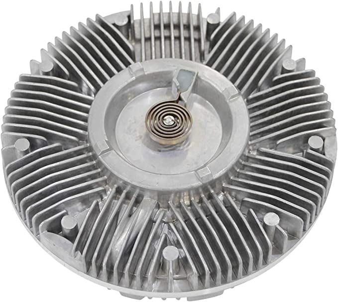 Engine Cooling Thermal Fan Clutch for Chevrolet GMC C4500 C5500 Kodiak 2887