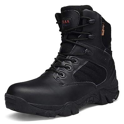 Clearance Sale [EU39 EU44] ODRD Männer Schuhe Herren Stiefel