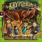 Im Reich des Tyrannosaurus (Krypteria - Jules Vernes geheimnisvolle Insel 4) Hörbuch von Fabian Lenk Gesprochen von: Götz Otto