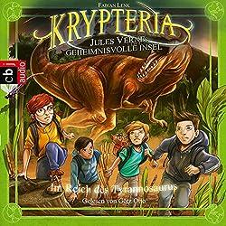 Im Reich des Tyrannosaurus (Krypteria - Jules Vernes geheimnisvolle Insel 4)