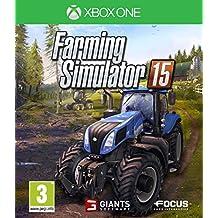 Farming Simulator 15 (Xbox One) (UK)