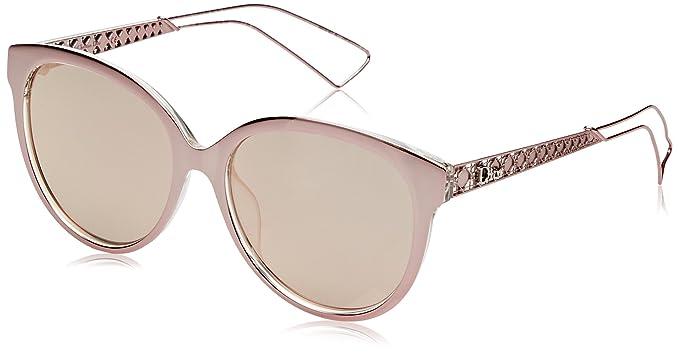 d88be563ed Amazon.com  Dior Diorama 2 S Sunglasses  Clothing