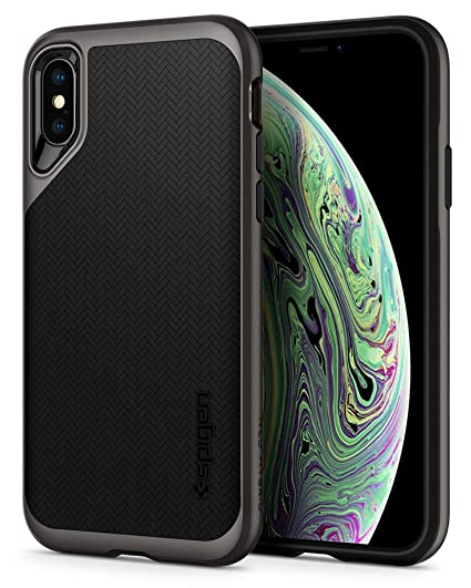 iphone xs phone case spigen