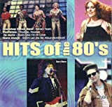 80s Rock, Metal, Pop, Rap (Compilation CD, 16 Tracks)