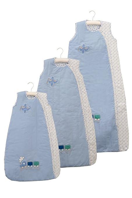Slumbersac – Saco de dormir para bebé (de 12 a 36 meses, 1 tog