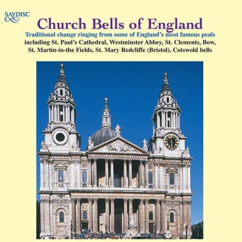 Church Bell Ringing - Church Bells of England