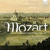 Piano concertos k. 453 and 482